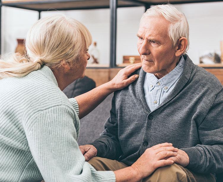 Was ist die Alzheimer-Krankheit?