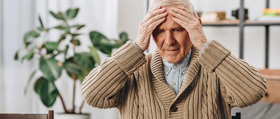 Wissenswertes | Was ist Demenz?