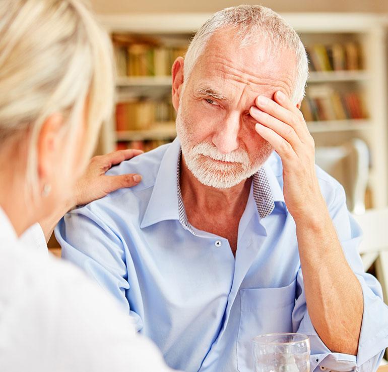 Wie wird die medizinische Diagnose Demenz gestellt?