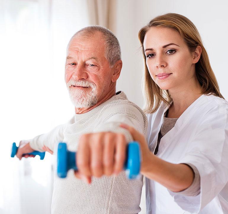 curegia - Physiotherapie