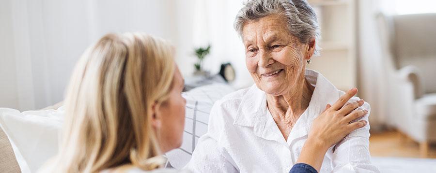 Wissenswertes | Wann bekomme ich einen Pflegegrad und was muss ich hierfür tun?