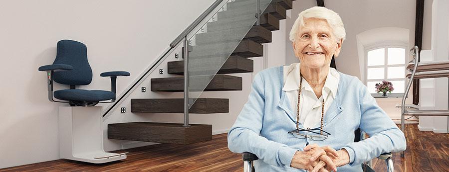 Wissenswertes | Welche Leistungen bekomme ich mit einem Pflegegrad?