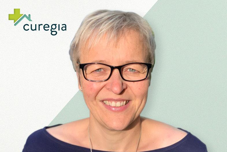 Leitung Therapie | Karin Bielefeld